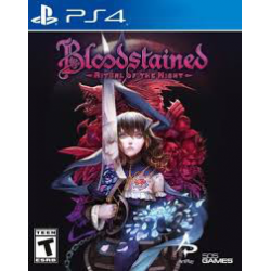 Bloodstained Ritual of the Night [ENG] (nowa) (PS4)