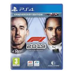F1 2019 [POL] (nowa) (PS4)