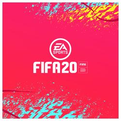 Fifa 20 Edycja Mistrzowska [POL] (nowa) (PS4)