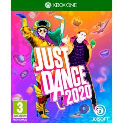 Just Dance 2020 Preorder 05.11.19 [ENG] (nowa) (XONE)