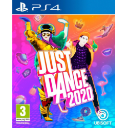 Just Dance 2020 [ENG] (nowa) (PS4)