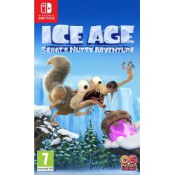 Ice Age Scratt's Nutty Adventure Preorder 18.10.19 [ENG] (nowa) (Switch)