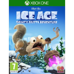 Ice Age Scratt's Nutty Adventure Preorder 18.10.19 [ENG] (nowa) (XONE)