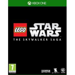 Lego Star Wars Skywalker Saga Preorder 27.03.20 [POL] (nowa) (XONE)