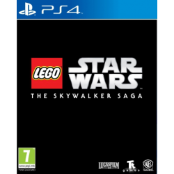Lego Star Wars Skywalker Saga Preorder 2020 [POL] (nowa) (PS4)