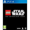 Lego Star Wars Skywalker Saga Preorder 2020 [POL] (nowa) (PS4)