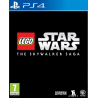 Lego Star Wars Skywalker Saga Preorder 27.03.20 [POL] (nowa) (PS4)