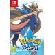 Pokemon Sword [ENG] (nowa) (Switch)