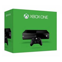 Xbox one Basic 500 GB + KINECT (używana)