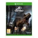 Jurassic World Evolution [ENG] (używana) (XONE)