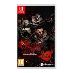 DARKEST DUNGEON ANCESTRAL EDITION [ENG] (nowa) (Switch)