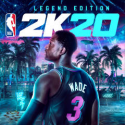 NBA 2k20 Legend Edition Preorder 06.09.2019 [ENG] (nowa) (XONE)