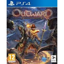 OUTWARD DAY ONE EDITION [ENG] (używana) (PS4)