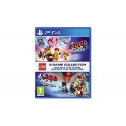 Lego Przygoda Double Pack 1+2 [POL] (nowa) (PS4)