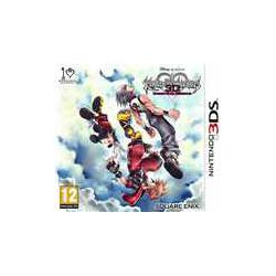 Kingdom Hearts 3D Dream Drop Distance (używana) (3DS)