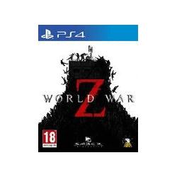 World War Z [POL] (używana) (PS4)