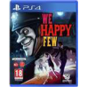 We Happy Few [ENG] (używana) (PS4)