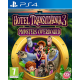 Hotel Transylvania 3 Monsters Overboard [ENG] (nowa) (PS4)