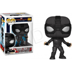 Figurka kolekcjonerska Funko POP SPIDER MAN: FAR FROM HOME - SPIDER MAN ( STEALTH SUIT (nowa)