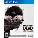 The Walking Dead The Telltale Definitive Series [ENG] (nowa) (PS4)