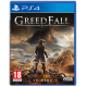 GreedFall [POL] (nowa) (PS4)