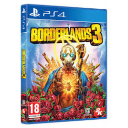 Borderlands 3 [ENG] (nowa) (PS4)