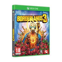Borderlands 3 [ENG] (nowa) (XONE)