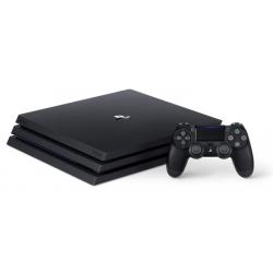 Konsola Playstation 4 PRO 1TB  (używana) (PS4)