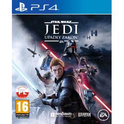 Star Wars Jedi: Fallen Order [POL] (nowa) (PS4)