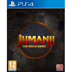 Jumanji: The Video Game [ENG] (nowa) (PS4)