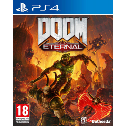 Doom Eternal [POL] (nowa) (PS4)