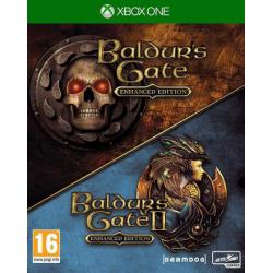 Baldur's Gate: Enchanced Edition Preorder 15.10.2019 [POL] (nowa) (XONE)