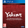 The Yakuza Remastered Collection Preorder 11.02.2020 [ENG] (nowa) (PS4)