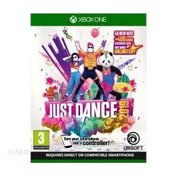 Just Dance 2019 [ENG] (używana) (XONE)