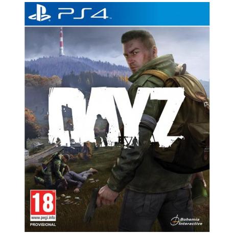 DayZ [PL] (nowa) (PS4)