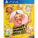 Super Monkey Ball: Banana Blitz HD  [ENG] (nowa) (PS4)