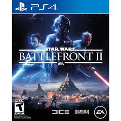 STAR WARS BATTLEFRONT II [ENG] (używana) (PS4)
