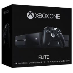 Xbox One  1 TB EDYCJA ELITE (nowa)