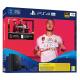 Konsola SONY PlayStation 4 Pro 1TB + FIFA [POL] (nowa) (PS4)