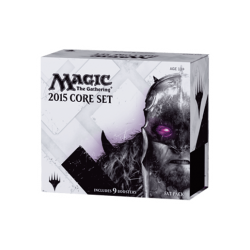 Magic The Gathering 2015 (nowa)