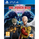 One Punch Man: A Hero Nobody Knows Preorder 28.02.2020 [ENG] (nowa) (PS4)