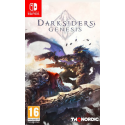 Darksiders Genesis [POL] (nowa) (Switch)