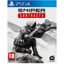 Sniper: Ghost Warrior Contracts [POL] (nowa) (PS4)