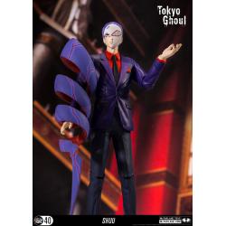 Figurka Shuu Tsukiyama Tokyo Ghoul (nowa)