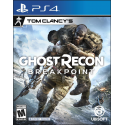 Ghost Recon Breakpoint [POL] (używana) (PS4)