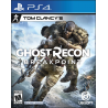Ghost Recon Breakpoint [POL] (używana) (PS4)