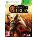 WARRIORS LEGEND OF TROY [ENG] (używana) (X360)