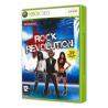 ROCK REVOLUTION [ENG] (używana) (X360)