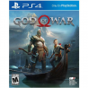 God of War [ENG] (używana) (PS4)