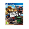 TRUCK DRIVER [ENG] (nowa) (PS4)
